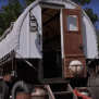 This Couple Builds Gorgeous Tiny Houses Out Of Sheep Wagons