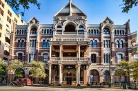 10 Historic Hotels You Have to Visit in Texas