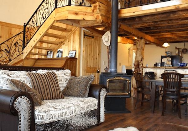Prefab Arched Cabins