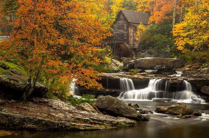 Live Falls Wallpaper Free Download 15 Beautiful Fall Pictures That Prove It S The Best Time