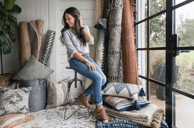 Joanna Gaines Hiring Employees For Magnolia Brand in Waco