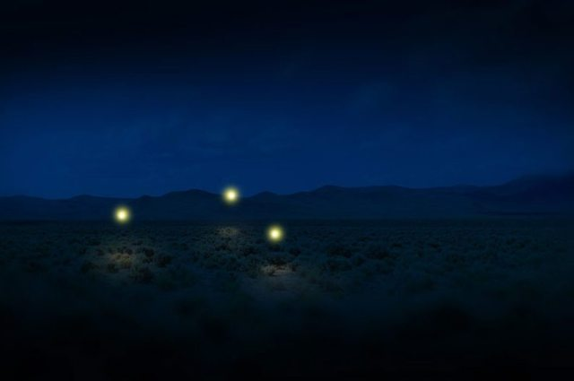 Marfa Lights: Here's What They Probably Are