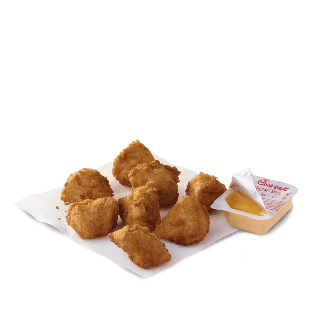 every chick fil a