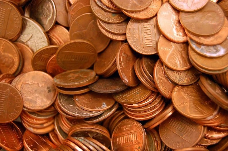 That Old Penny in Your Coin Jar Could Be Worth 85000