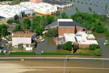 Nashville Floods Grand Ole Opry Survived