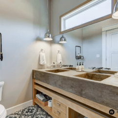Tiny Kitchen Remodel Copper Faucet 'fixer Upper' Shotgun House From Season Three Is For Rent