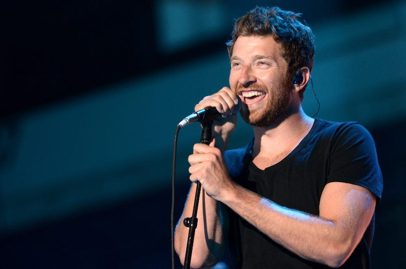 Brett Eldredge Songs Mean To Me