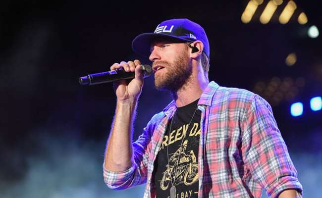 Chase Rice Talks Career Changing Potential Of New Single