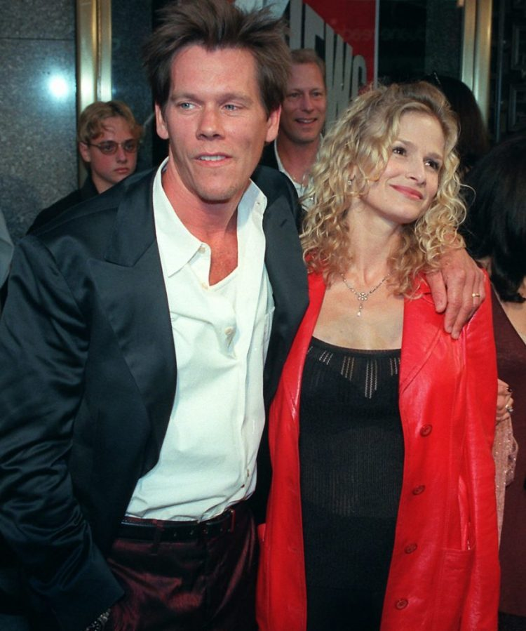 Kyra Sedgwick + Kevin Bacon: Inside Their 32-Year Love Story