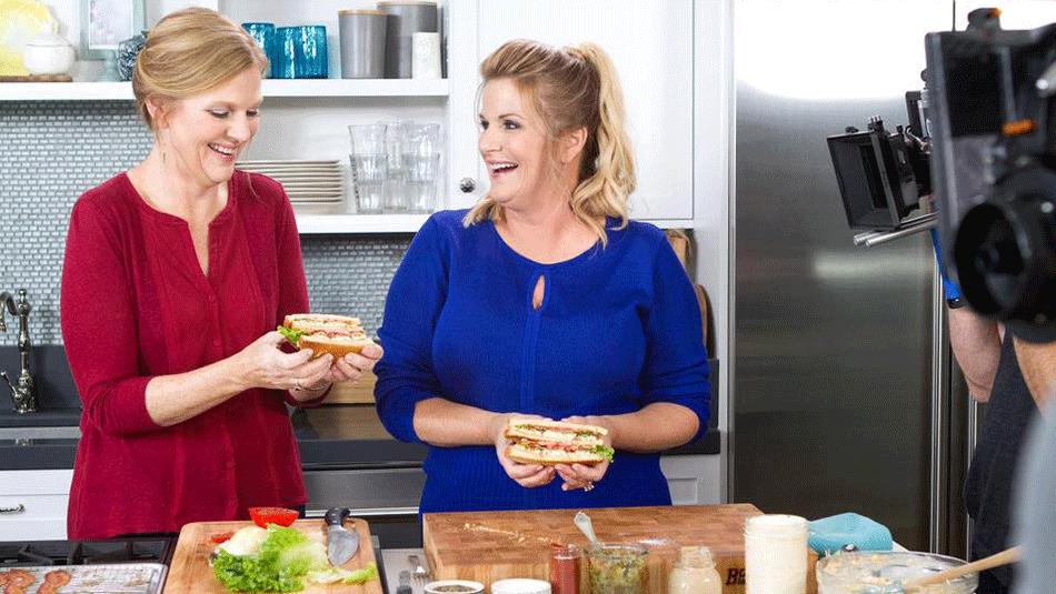 Trisha Yearwoods Trishas Southern Kitchen Earns Emmy Nomination