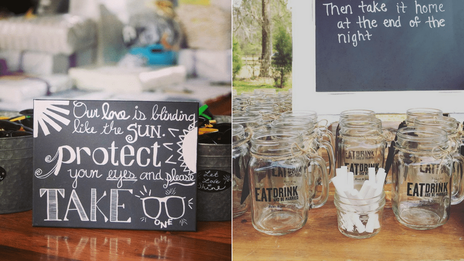 10 Fun And Practical Wedding Favors Your Guests Will Be