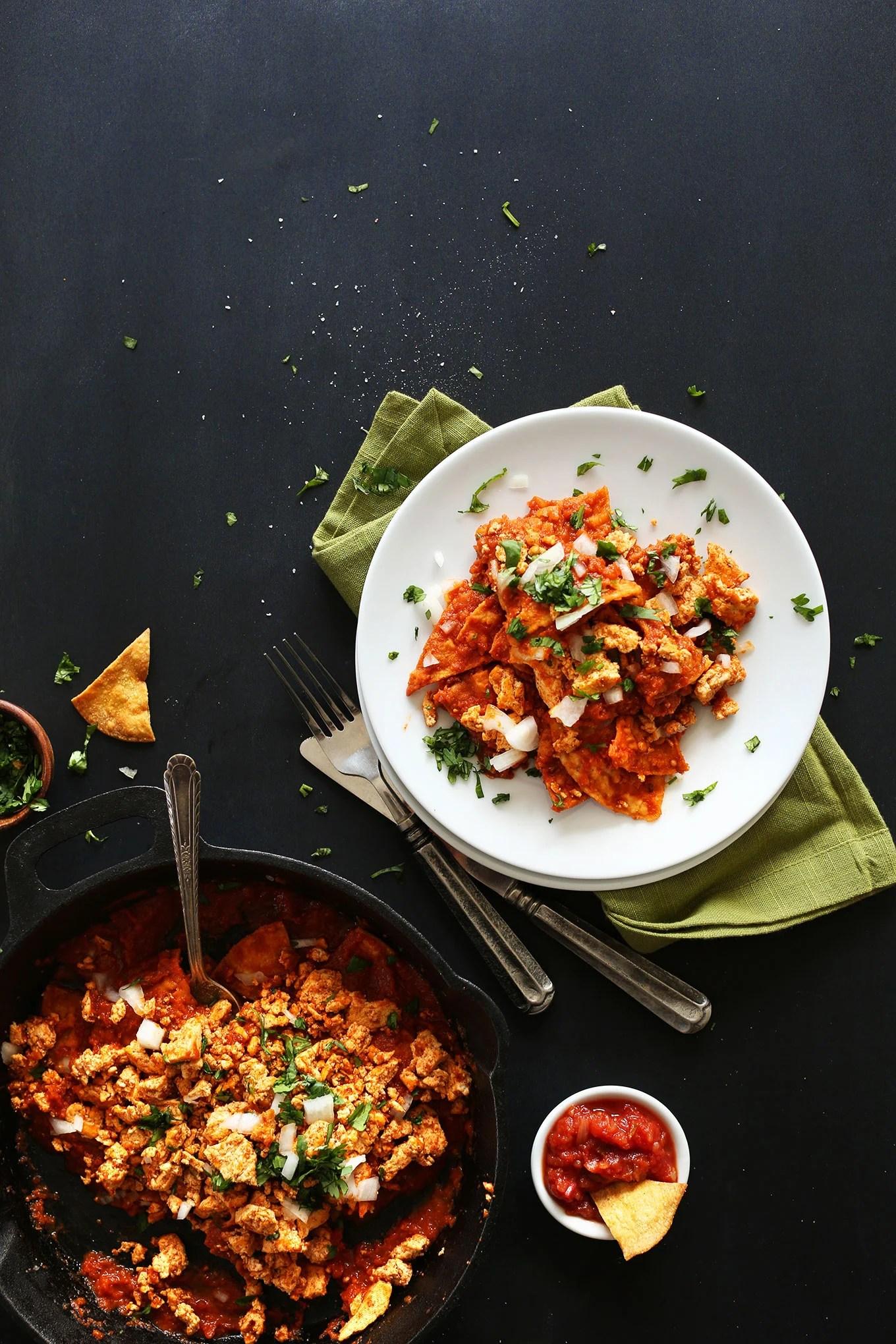 Best Easy Dinner Ideas