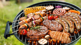 """Image result for bbq meat and veg"""""""
