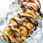 20 Foil Packet Recipes Perfect For The Oven Grill Or Campfire
