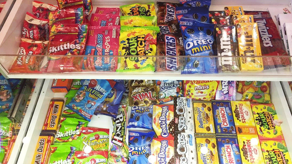 We Ranked Classic Movie Theater Candy from Worst to Best