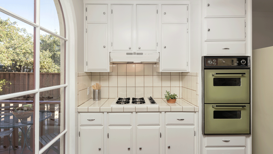 Kitchen Color Ideas For Small Kitchens Our Big Ideas For Small Spaces