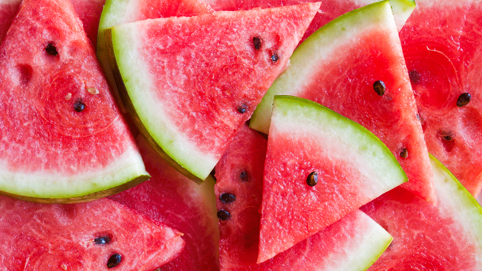 10 watermelon facts that