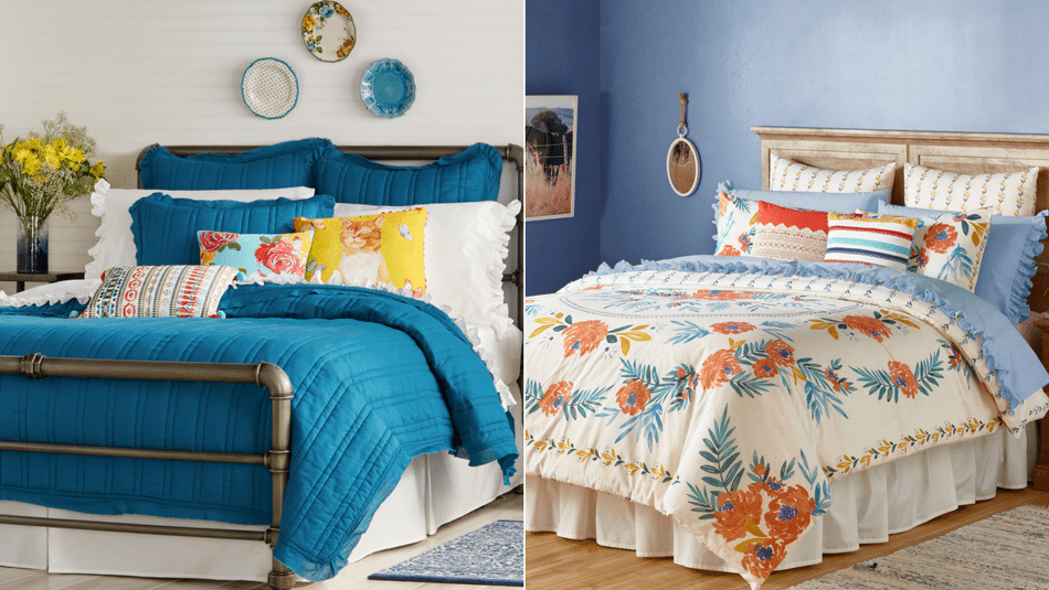 The Pioneer Woman Debuts 7 New Bedding Collections and How Pretty