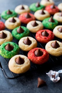 Easy Christmas Cookie Recipes Make Holidays Sweeter