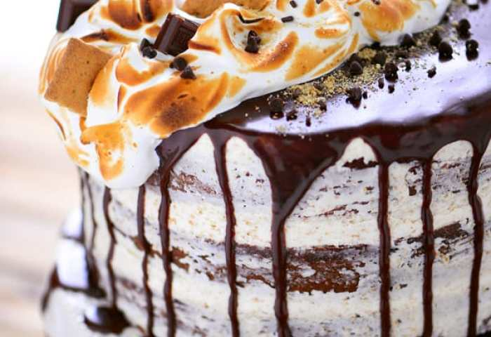 The Birthday Cake Recipe You Should Make Based On Your Birth Month