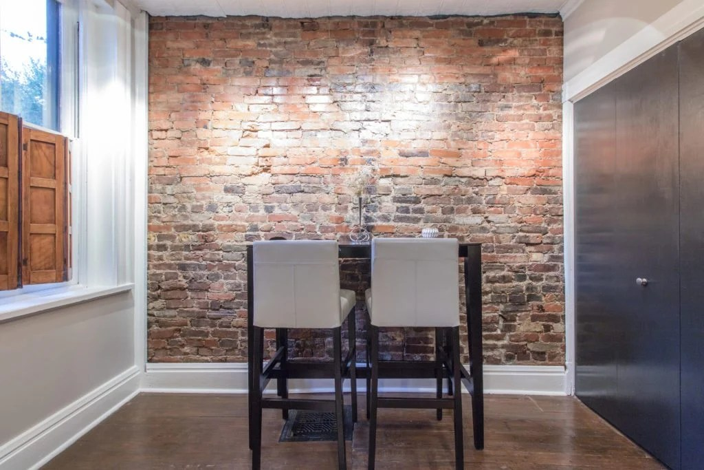 Exposed Brick Why I Ll Never Want It Again After This