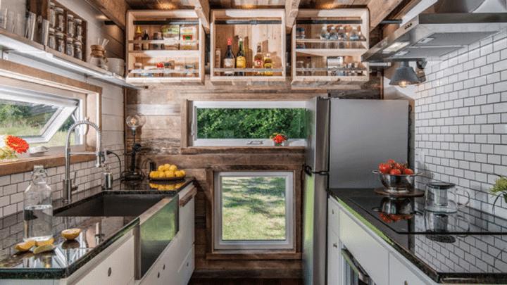 The 11 Tiny House Kitchens That Ll Make You Rethink Big Kitchens