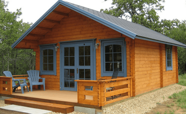 7 Tiny Houses You Can Buy Online With A Click Of A Button