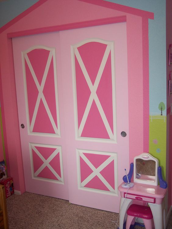 12 Cute Ideas for Decorating a Kids Horsey Bedroom  Wide Open Pets
