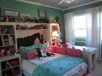 12 Cute Ideas for Decorating a Kid's Horsey Bedroom - Wide ...