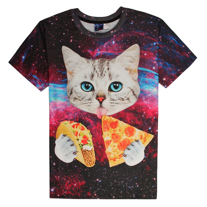 15 Cat TShirts You Never Saw Coming  Wide Open Pets