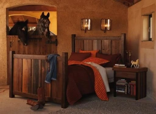 12 Cute Ideas for Decorating a Kids Horsey Bedroom  Wide