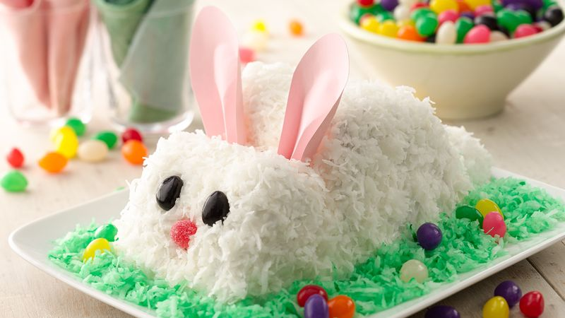 16 Rabbit Cakes For Some Bunny Special This Easter