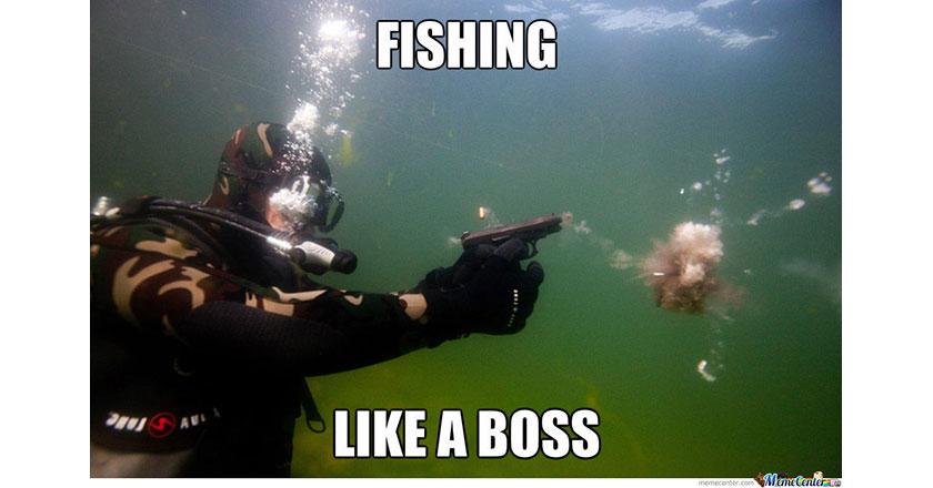 Really Funny Fish Jokes