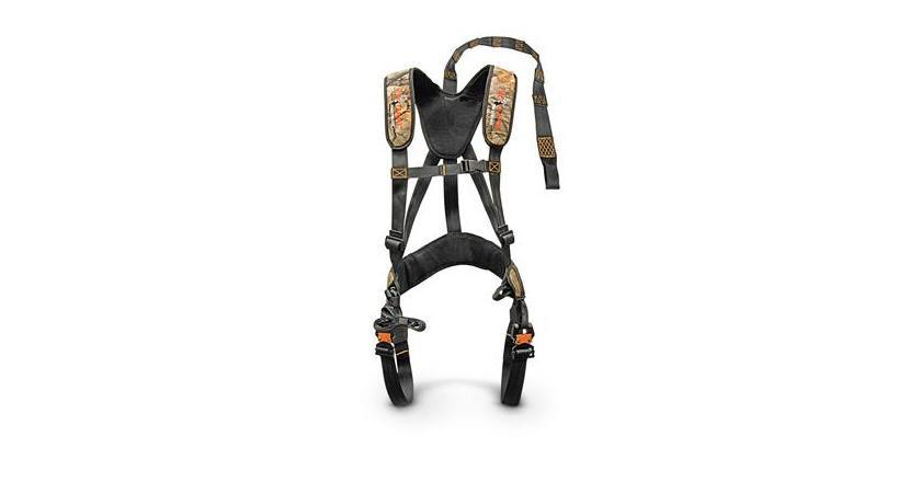 Avoidable Treestand Accidents are On the Rise