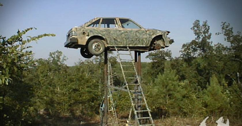 Are These 13 Redneck Hunting Fixes Actually Genius