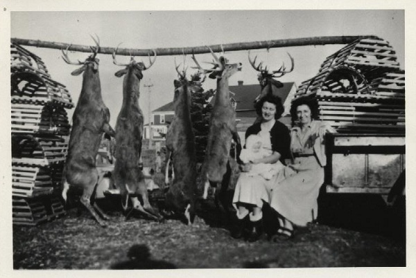 Go Back in Time With These 18 Vintage Hunting Photos