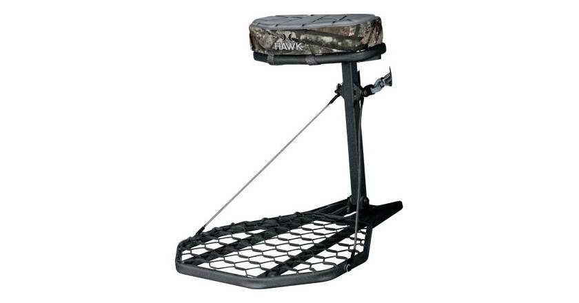 5 Excellent Hang-On Treestands for the Hunter This Holiday