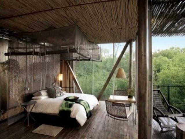 17 of the Coolest NatureFriendly Houses Every Outdoorsman Wants PICS