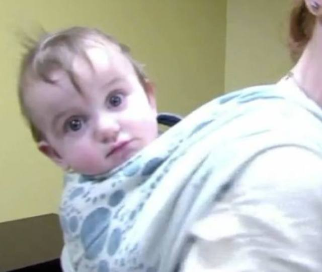Gun Toting Iowa Mom Teaches Others To Shoot While Carrying Babies Video