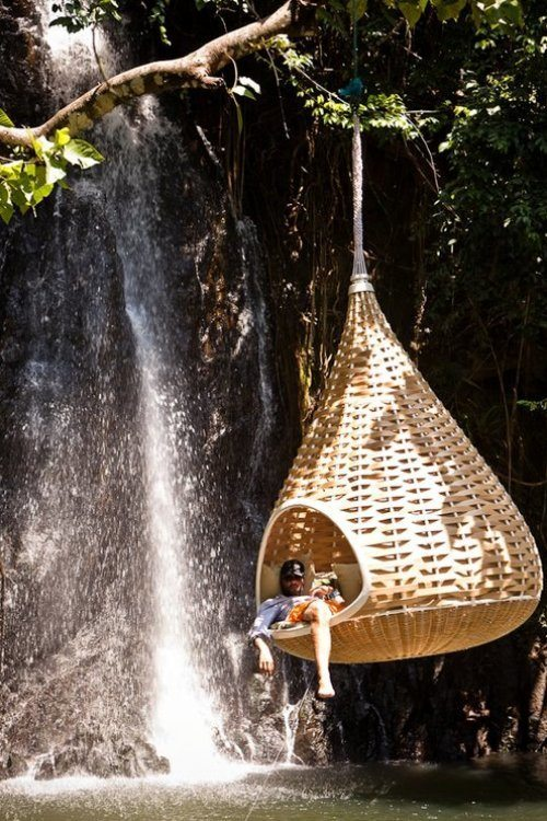 12 Epic Hammocks You Will Want for Your Campsite PICS