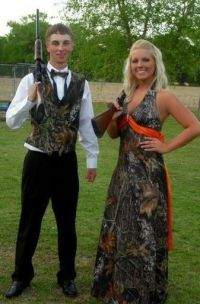 17 Redneck Prom Photos Because This is America