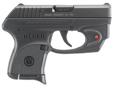 Why The Ultra Light Ruger Lcp 380 Is A Perfect Carry Gun