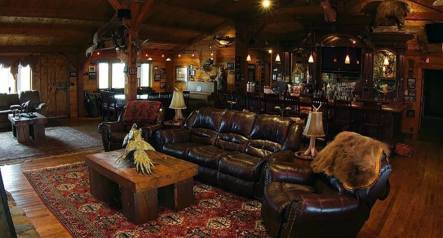 6 Luxury Hunting Lodges Everyone Would Like to VisitWide
