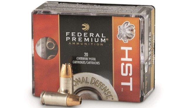 Best 9mm Self Defense Ammo Federal