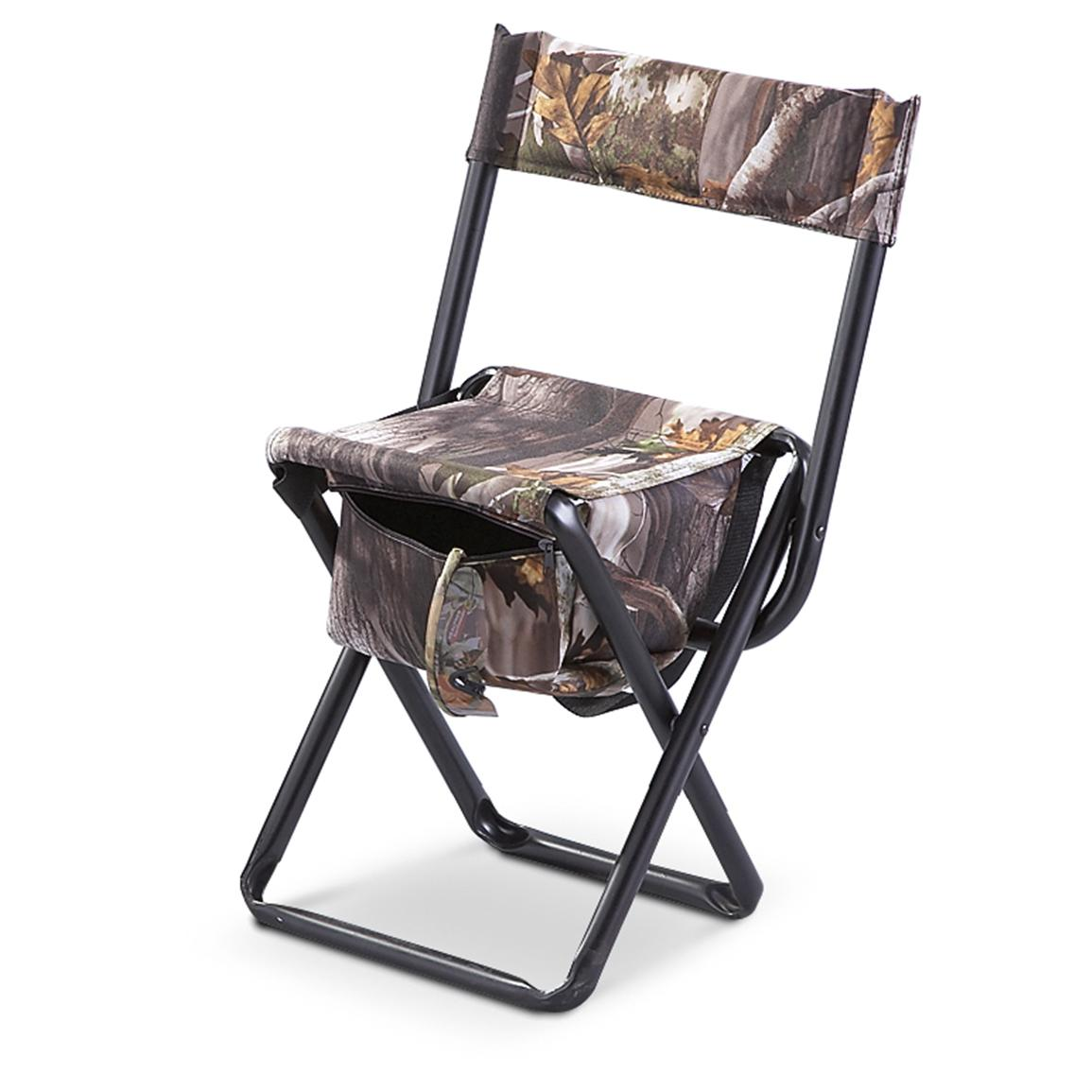 best lightweight hunting chair wooden rocking chairs take a load off with these 10 blind allen high back
