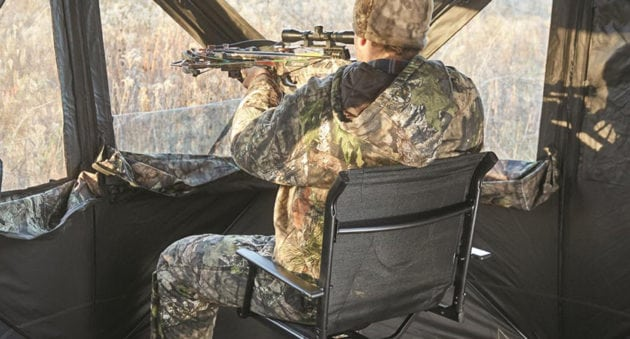 hunting seats and chairs chair bar stool take a load off with these 10 blind