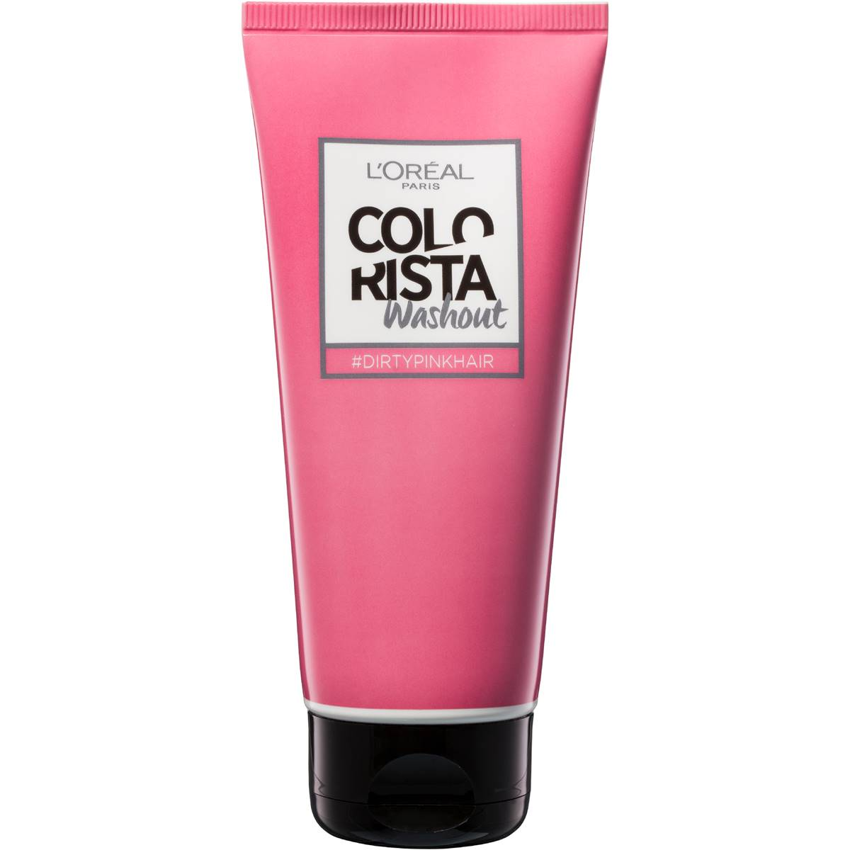 Loreal Colorista Wash Out Dirty Pink 80ml Woolworths
