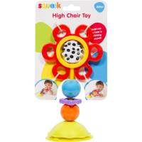 Twist And Chew High Chair Toy 1ea | Woolworths