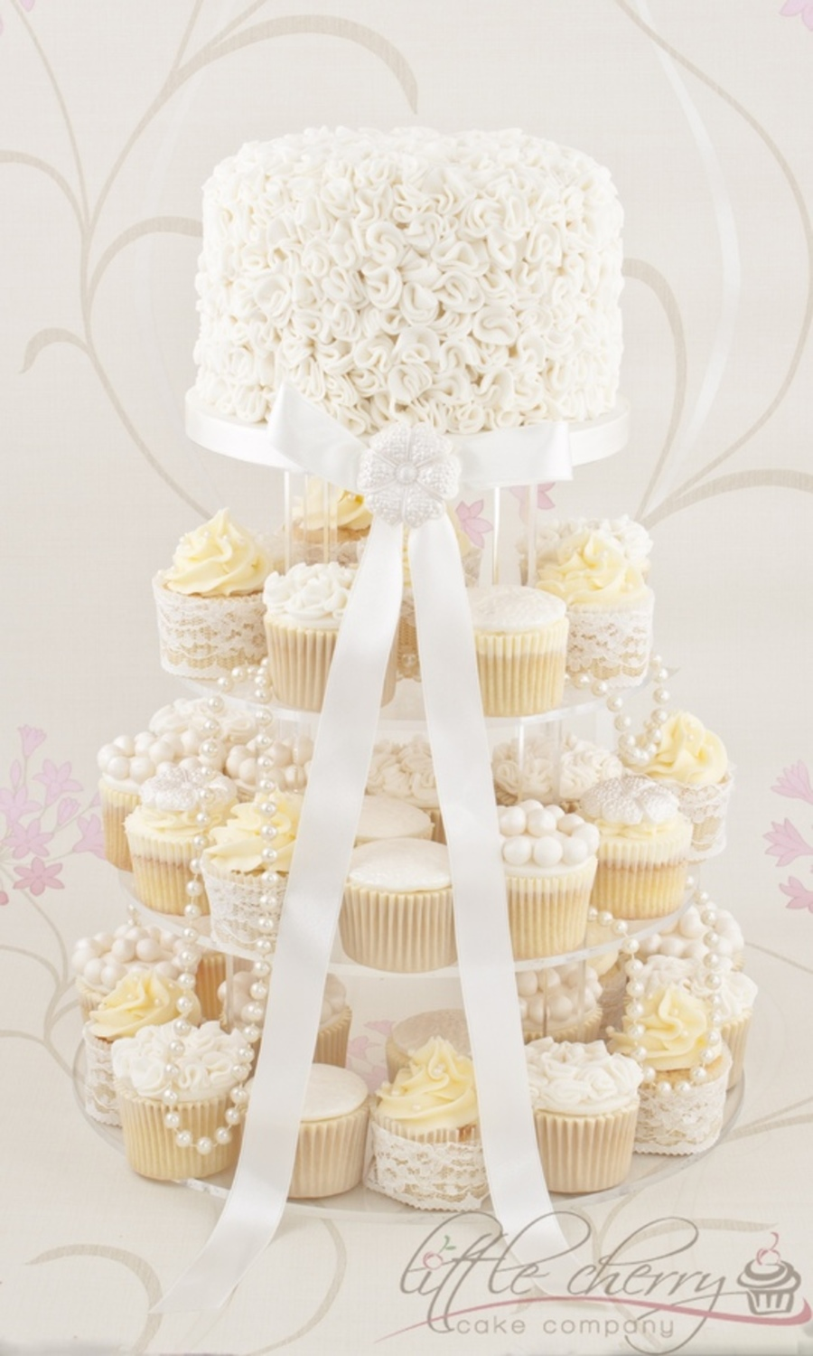 Top Cupcake Towers  CakeCentralcom
