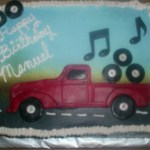 Chevy Truck Cakecentral Com